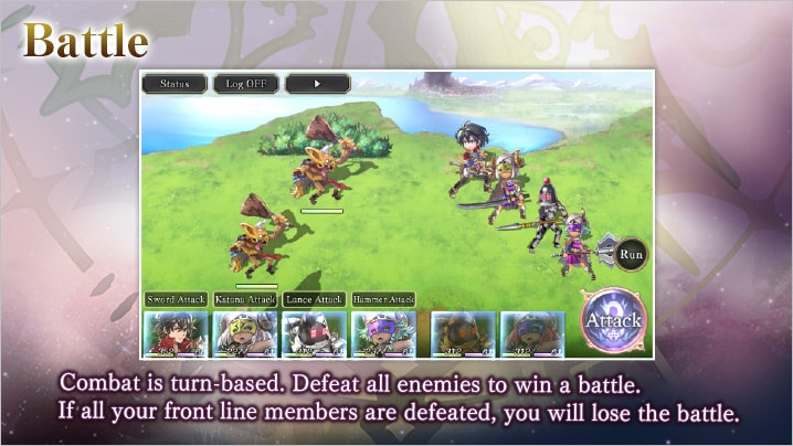Another Eden: The Cat Beyond Time and Space Official Site